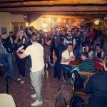 koncert - piváreň garžoľ